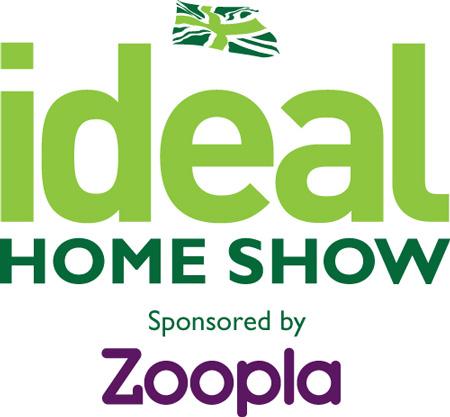 Ideal Home Show logo 2016